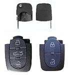 Audi Anahtarlarına Uyumlu Muadil Ürünler