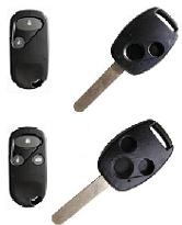 Honda Anahtarlara Uyumlu Muadil Kumanda Kapları