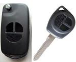 Suzuki Anahtarlara Uyumlu Kumanda Kapları