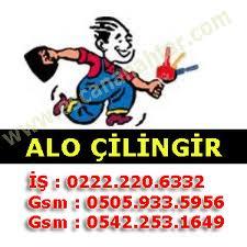 Eskişehir Çilingir 0505 933 59 56