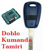 Doblo Kumanda Tamiri