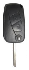 Fiat Ducato Sustalı Anahtar Uyumlu Kumanda Kabı
