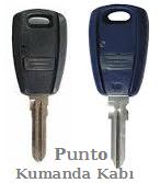 Punto Anahtar Kabı