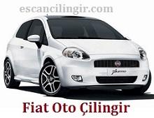 Fiat Otomobil Çilingir