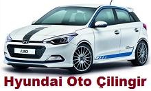 Hyundai Araç Kapısı Açma Oto Çilingir