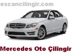 Mercedes Otomobil Çilingir