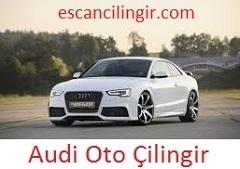 Audi Oto Çilingir