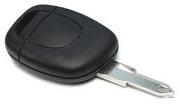 Renault Clio Anahtarı
