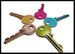Anahtarın Hammaddesi Nedir