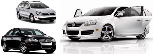 Volkswagen Çilingir