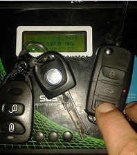 Polo Anahtarı