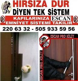 Hırsız Kilitleri
