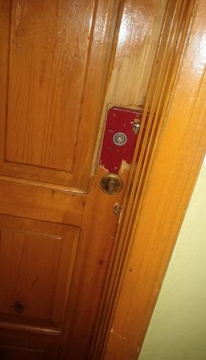 Kapı Kilit Güvenliği Nasıl Arttırılır