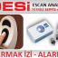 Eskişehir Desi Yetkili Servisi
