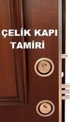 Çelik Kapı Tamir ve Bakımı Kilit Değiştirme