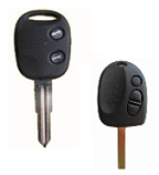 Chevrolet Anahtarlara Uyumlu Muadil Kumanda Kapları