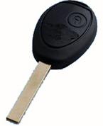 Mini Cooper Anahtar Uyumlu Muadil Ürün