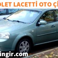 Chevrolet Lacetti Oto Cilingir