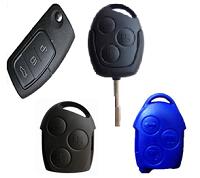 Ford Anahtar Uyumlu Muadil Kumanda Kapları