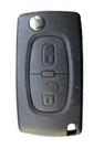 C3 Kumanda Sustalı Anahtar Kabı
