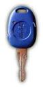 Fiat Palio Anahtarı