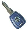 Fiat Tempra Anahtarı