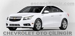 Chevrolet Otomobil kapısı açma