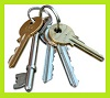 Ev Kapı Anahtarı