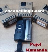 Pujol Remote