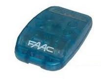 Faac Remote Control
