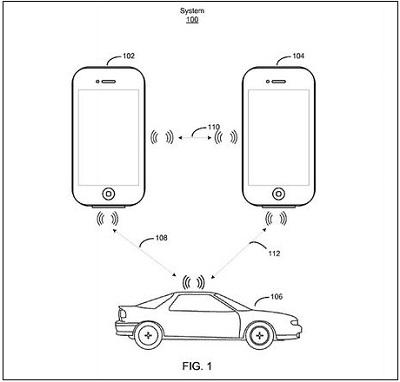 Apple Bluetooth İle Kapıları Açacak