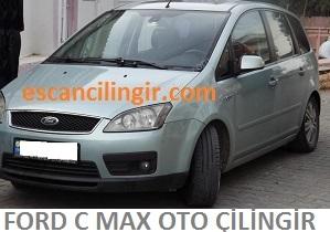 Ford C Max Oto Çilingir Servisi