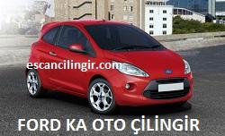 Ford Ka Otomobil Çilingir Kapı Açma Servisi