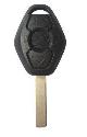 Bmw Anahtar Kabı Uyumlu Muadil Ürün 3 Tuşlu 2 Track