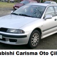 Mitsubishi Oto Çilingir