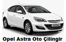 Opel Oto Çilingir